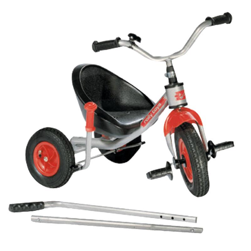 Rolly Toys háromkerekű bicikli