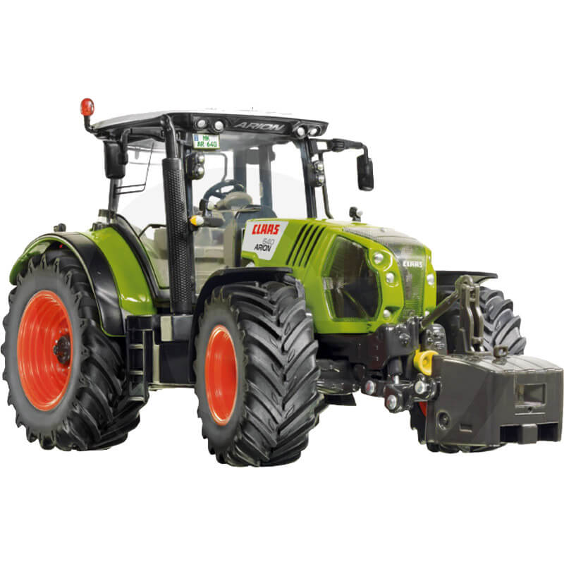 Wiking Claas Arion 640 traktor