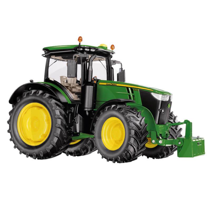 Wiking John Deere 7310R traktor
